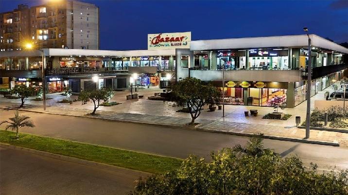 Premio FIABCI para Bazaar Alsacia